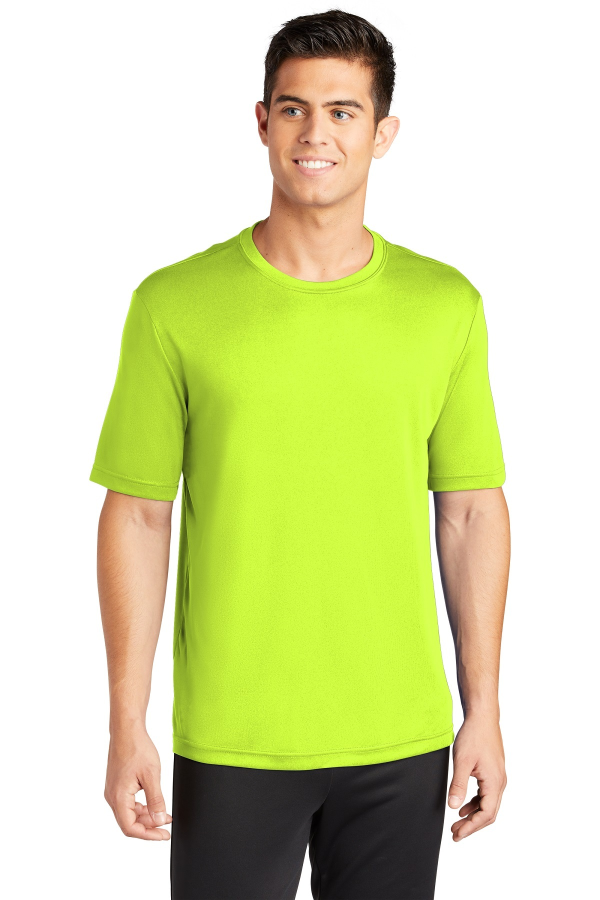 Sport-Tek Embroidered Men's Competitor Tee